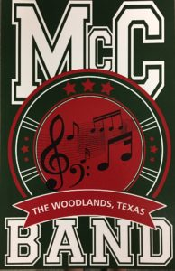 McCullough Band Logo